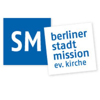 Logo: Berliner Stadtmission Gemeinnützige Diakonie Betriebs GmbH