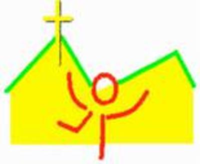 Logo: Katholische Montessori Kindertagesstätte Heilige Familie