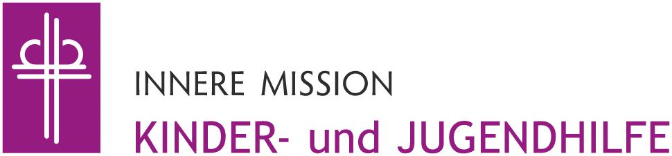 Logo: Innere Mission Kinder- und Jugendhilfe, Schülertreff am Maintower