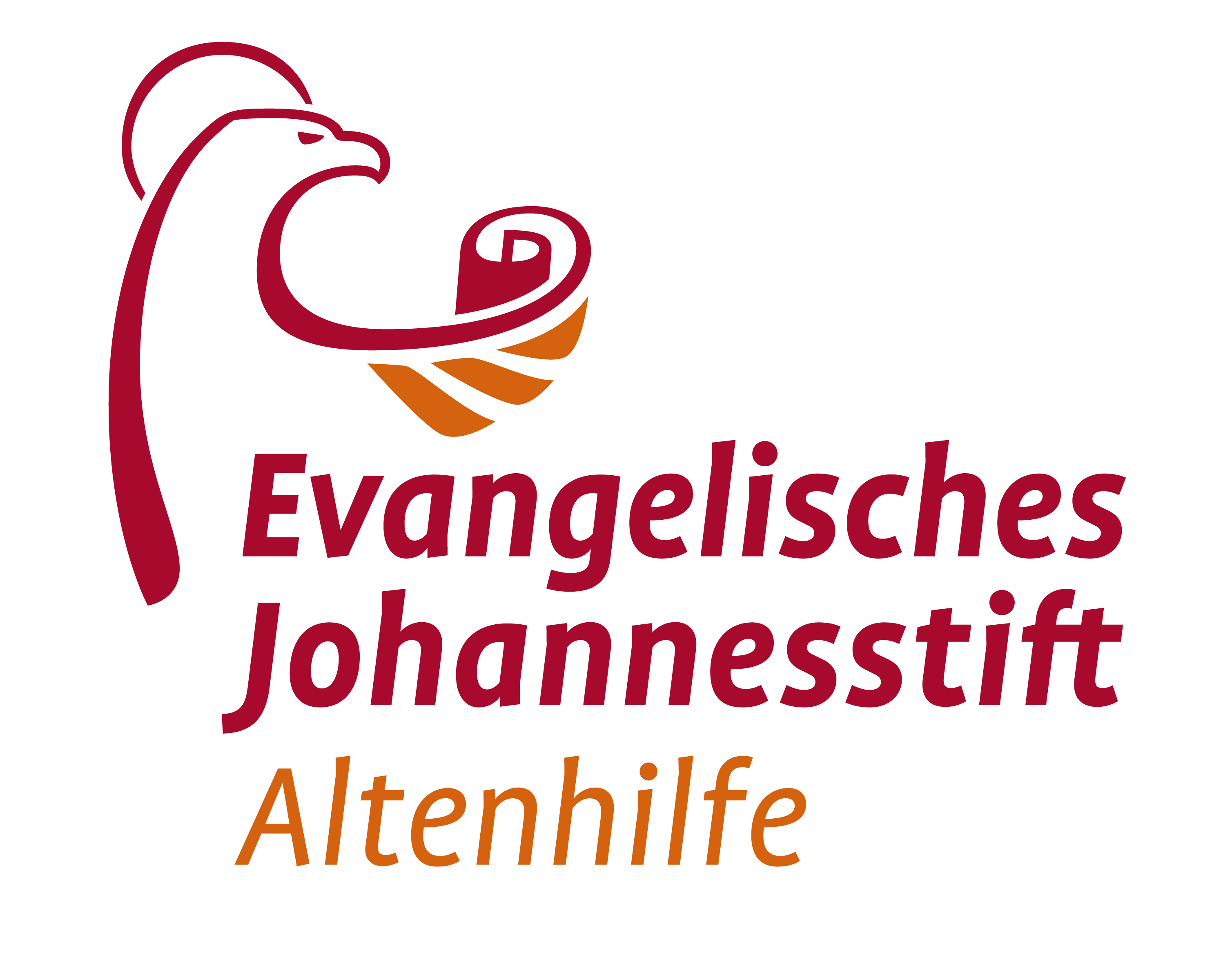 Logo: Evangelisches Johannesstift Altenhilfe