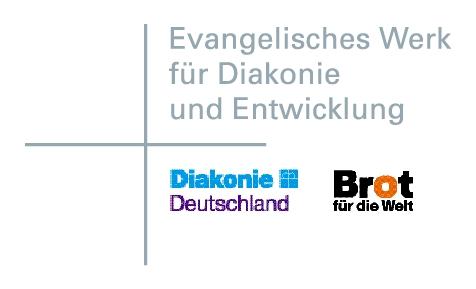 Ev. Werk für Diakonie und Entwicklung e.V.